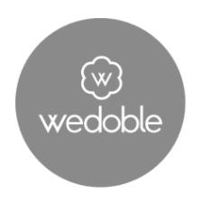Wedole Logo